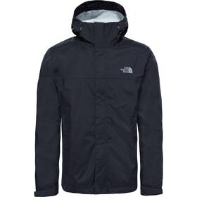 The North Face Venture 2 Jacket Herr tnf black/tnf black